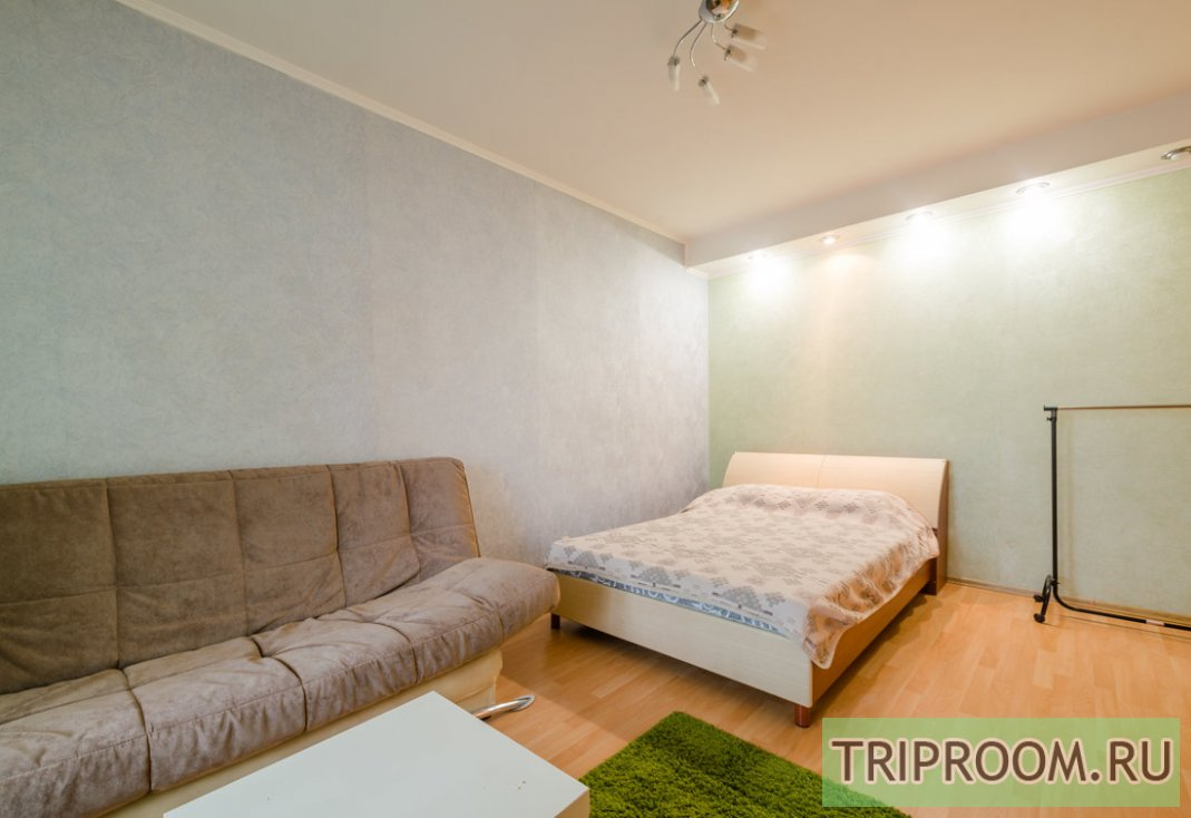 1-комнатная квартира посуточно (вариант № 4871), ул. Калинина улица, фото № 11