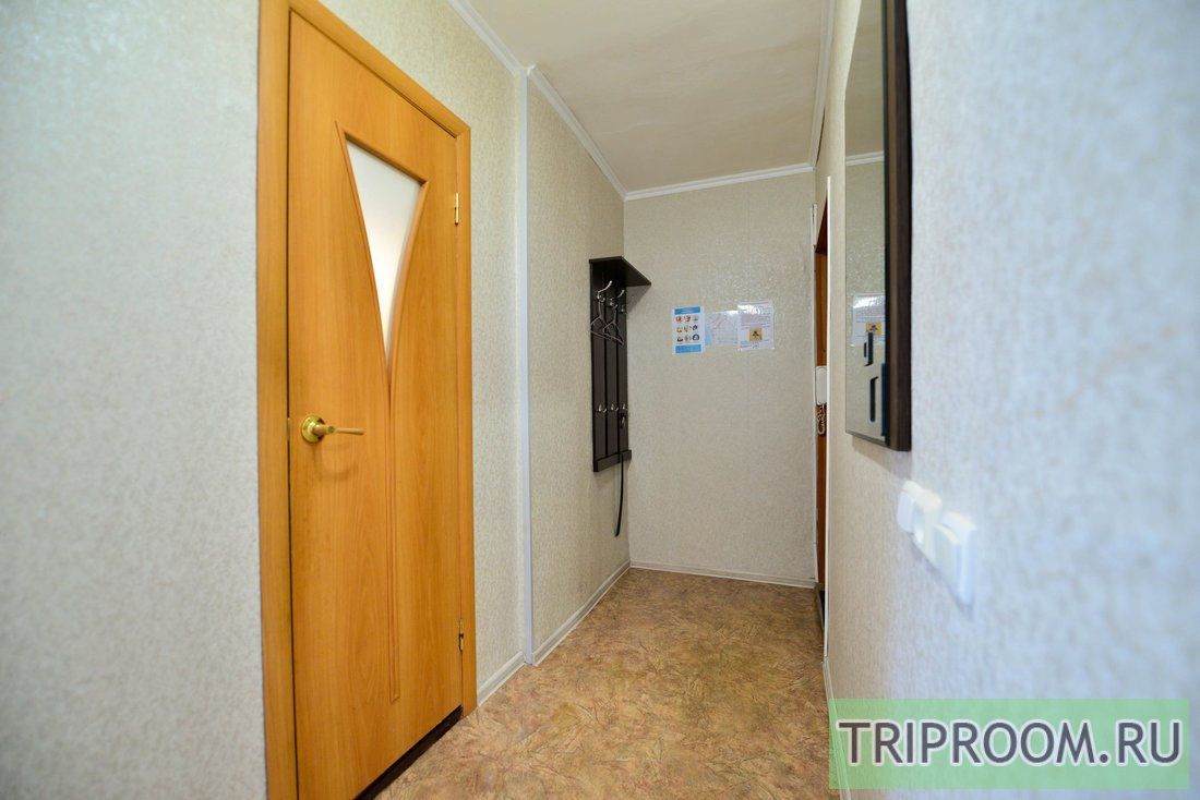 2-комнатная квартира посуточно (вариант № 64894), ул. Тихоокеанская, фото № 14