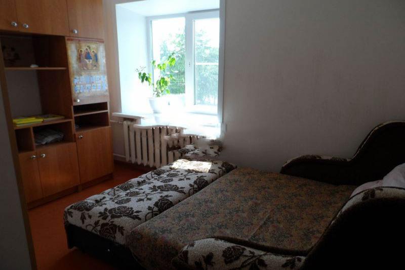 3-комнатная квартира посуточно (вариант № 500), ул. 40 лет Октября улица, фото № 3
