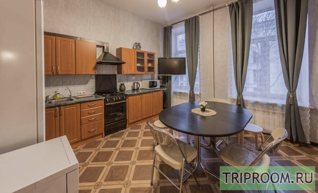 2-комнатная квартира посуточно (вариант № 65586), ул. Невский, фото № 6