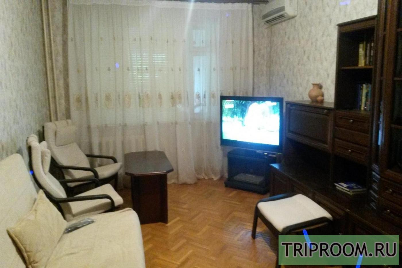 3-комнатная квартира посуточно (вариант № 31901), ул. Красных партизан, фото № 1