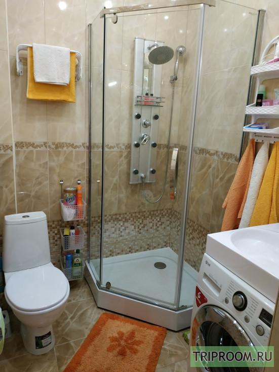 1-комнатная квартира посуточно (вариант № 16642), ул. Адмирала Фадеева, фото № 56