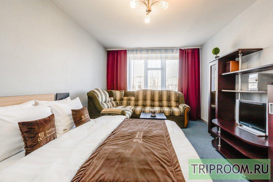 1-комнатная квартира посуточно (вариант № 64674), ул. Проспект Андропова, фото № 4