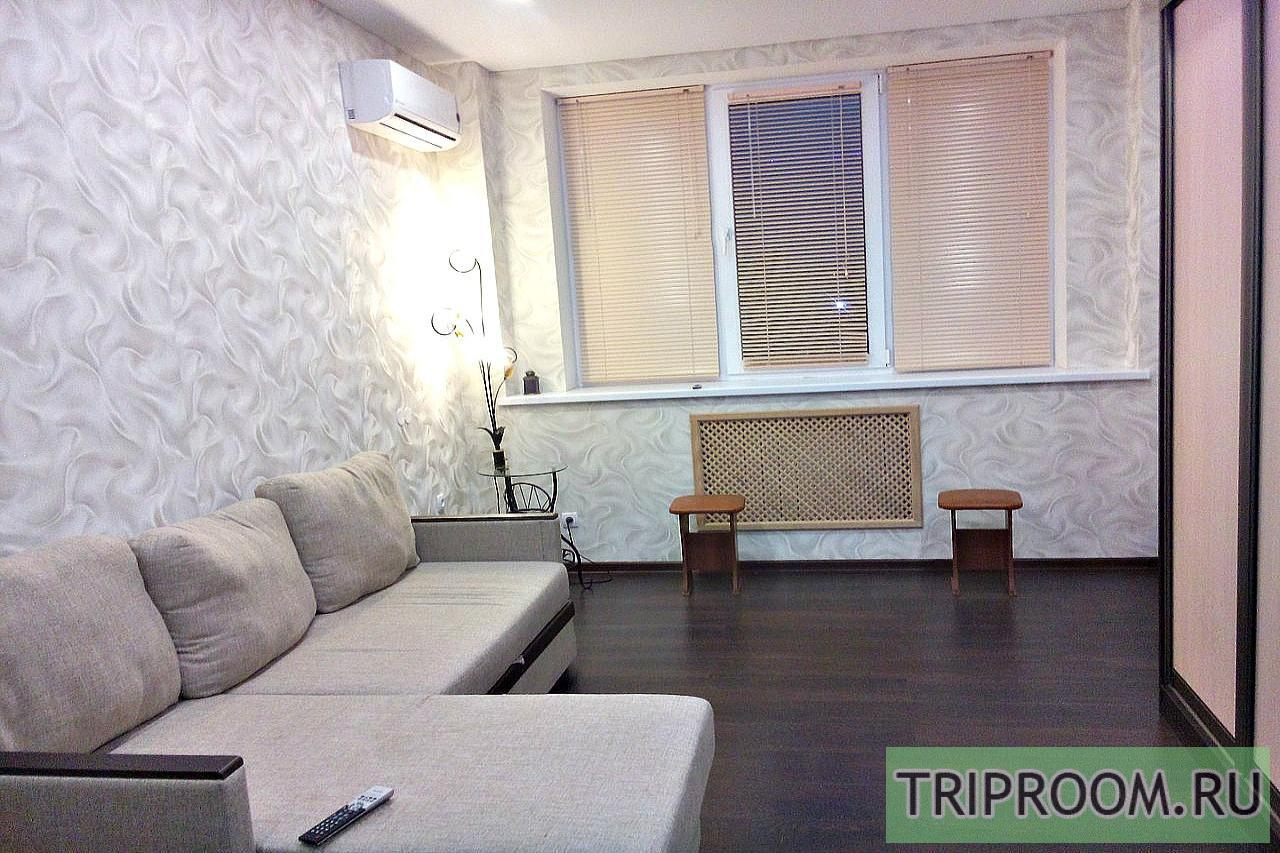 1-комнатная квартира посуточно (вариант № 18830), ул. Гвардейский переулок, фото № 1