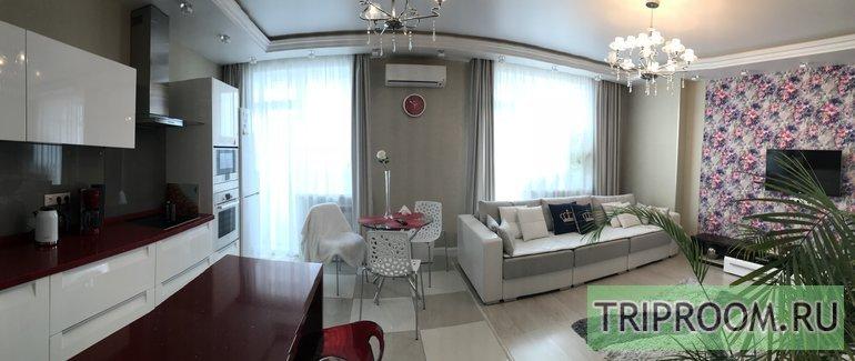 1-комнатная квартира посуточно (вариант № 51611), ул. Леонова улица, фото № 5