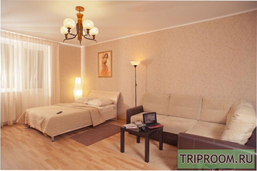 1-комнатная квартира посуточно (вариант № 18563), ул. Союзная улица, фото № 1
