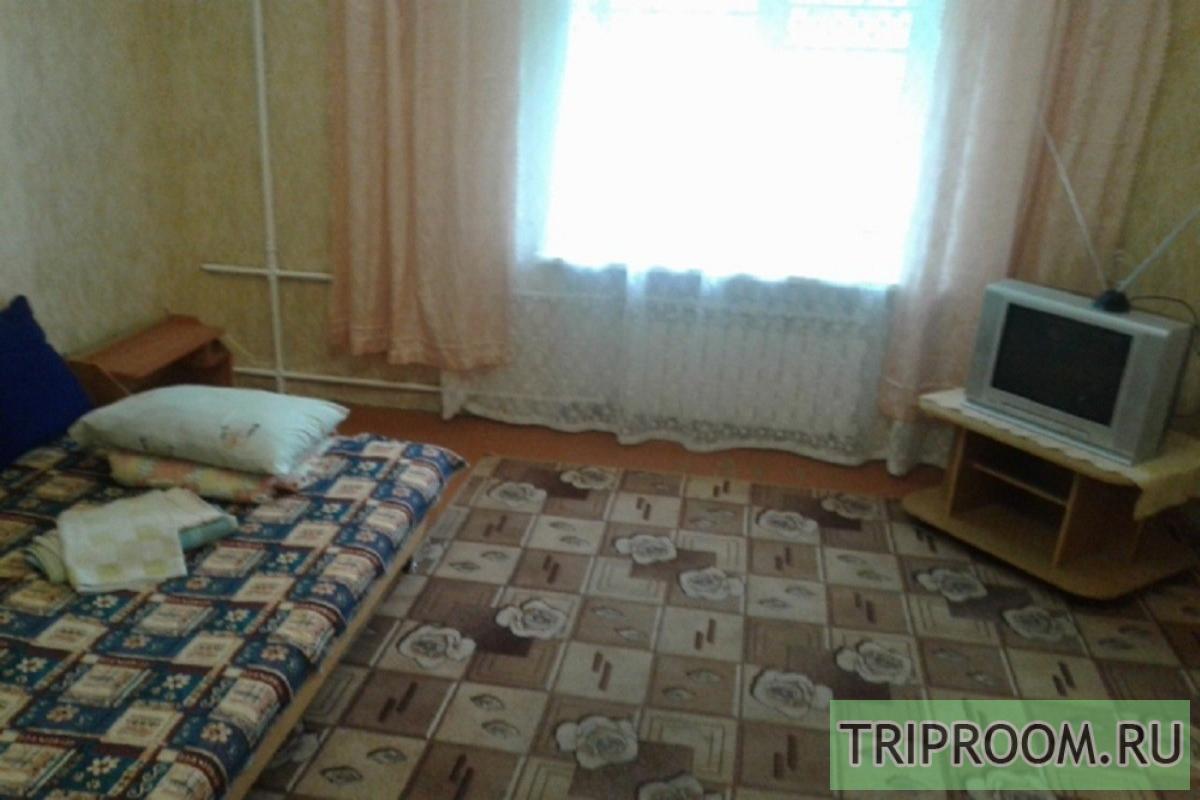 2-комнатная квартира посуточно (вариант № 30321), ул. Ново-Вокзальная улица, фото № 12
