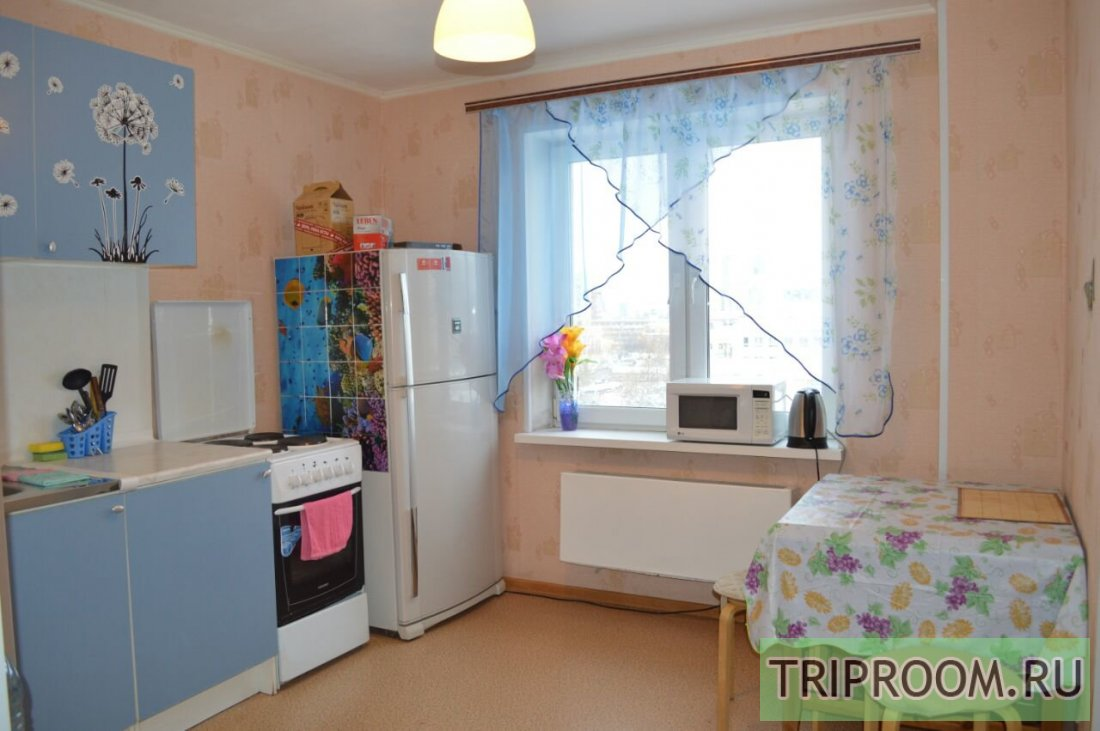 1-комнатная квартира посуточно (вариант № 33052), ул. Союзная улица, фото № 5