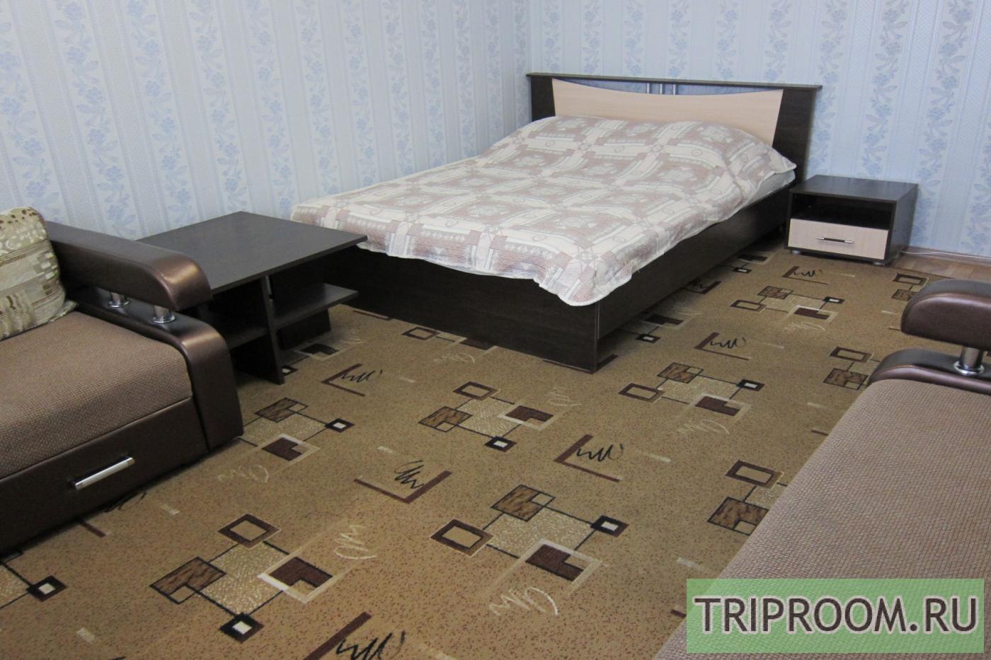 1-комнатная квартира посуточно (вариант № 21567), ул. Петра Смородина, фото № 2