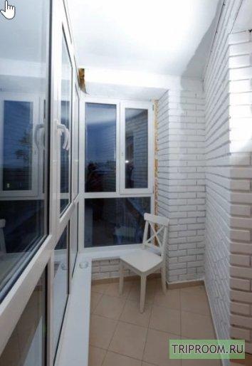 1-комнатная квартира посуточно (вариант № 45367), ул. Базарный переулок, фото № 3