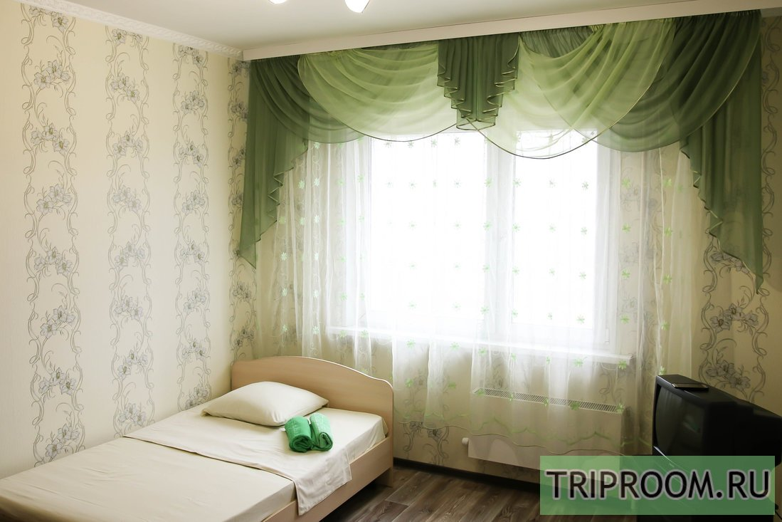 2-комнатная квартира посуточно (вариант № 50321), ул. тюменский тракт, фото № 1