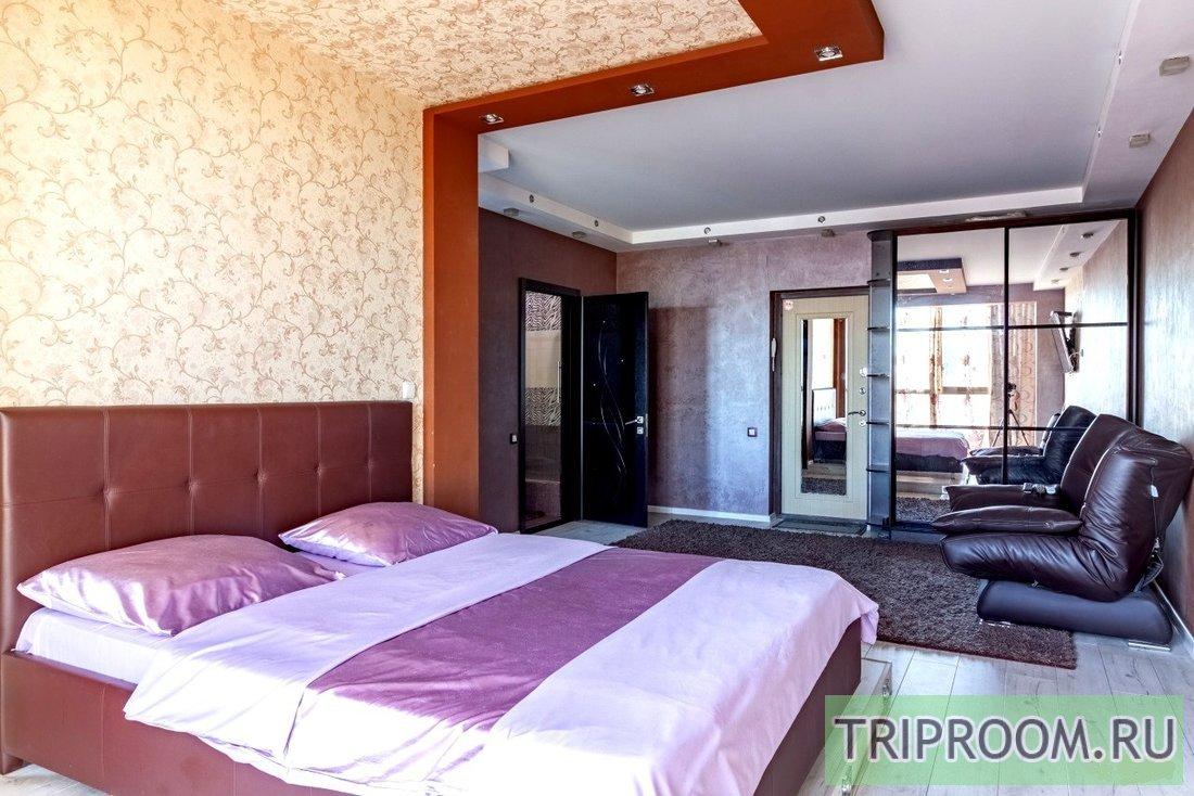 1-комнатная квартира посуточно (вариант № 21966), ул. Аткарская улица, фото № 2