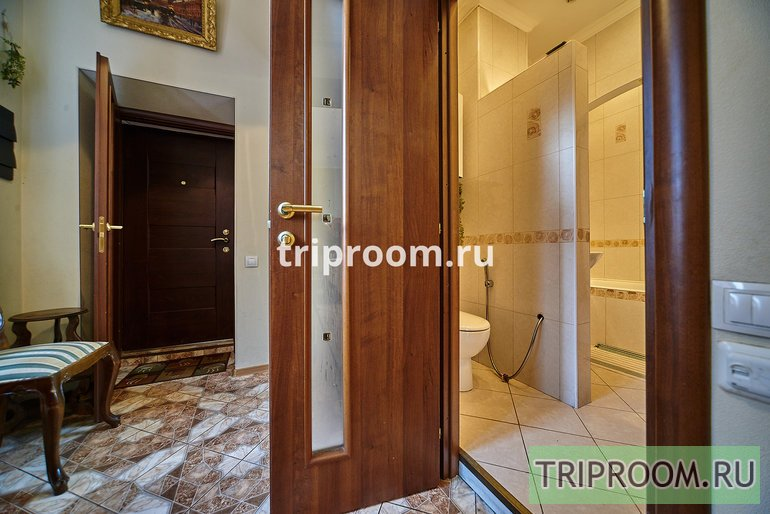 2-комнатная квартира посуточно (вариант № 15097), ул. Реки Мойки набережная, фото № 26