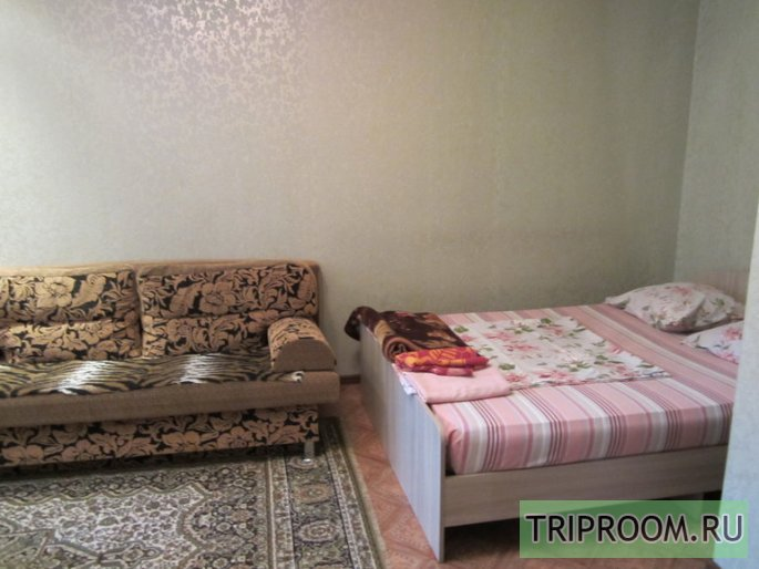 1-комнатная квартира посуточно (вариант № 53364), ул. Смирнова улица, фото № 3