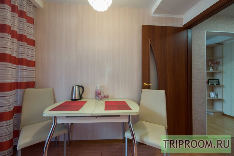 1-комнатная квартира посуточно (вариант № 48824), ул. Рождественская Набережная, фото № 10