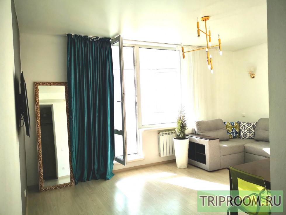 1-комнатная квартира посуточно (вариант № 63096), ул. переулок некрасовский, фото № 3