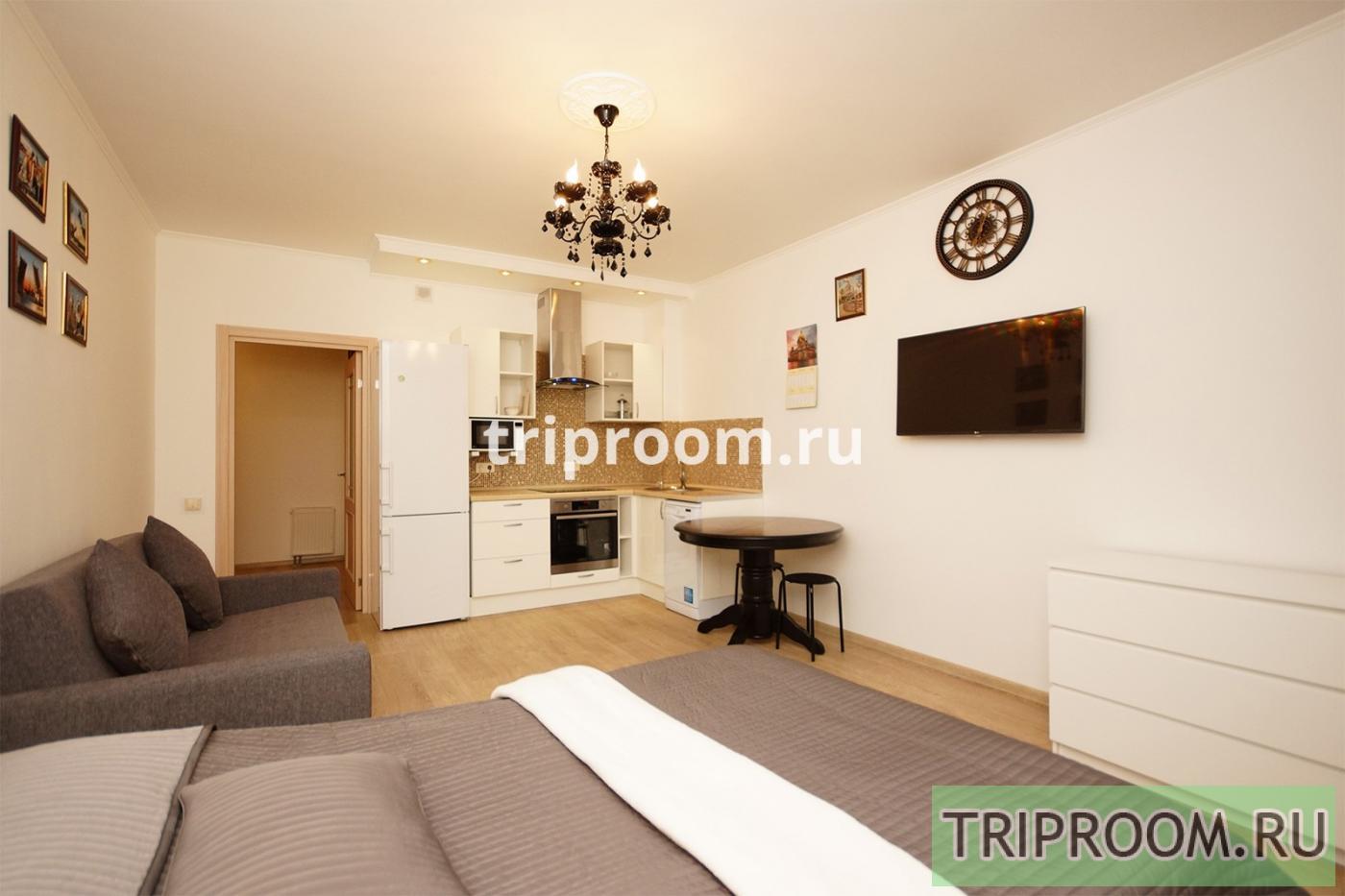1-комнатная квартира посуточно (вариант № 17278), ул. Полтавский проезд, фото № 3