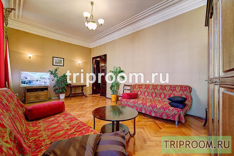 3-комнатная квартира посуточно (вариант № 15781), ул. Литейный проспект, фото № 13