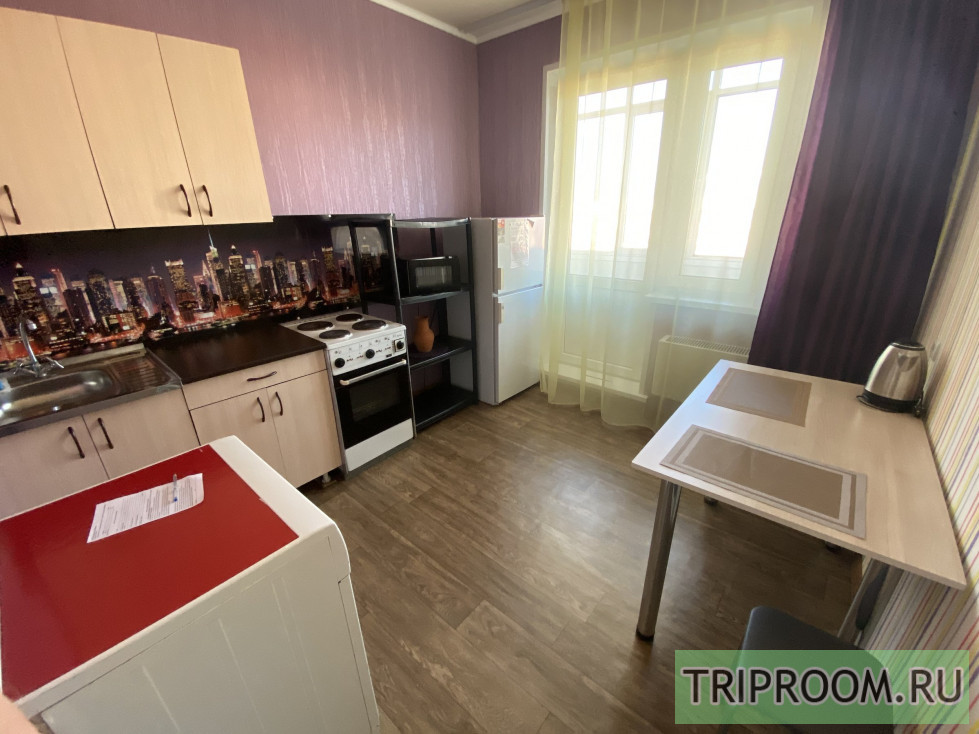 1-комнатная квартира посуточно (вариант № 41456), ул. Чернышевского улица, фото № 5