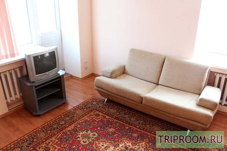 1-комнатная квартира посуточно (вариант № 35965), ул. Кирова проспект, фото № 4