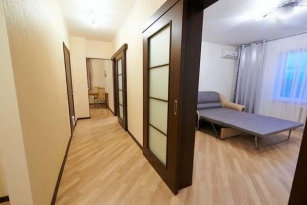 2-комнатная квартира посуточно (вариант № 2574), ул. Чистопольская улица, фото № 5