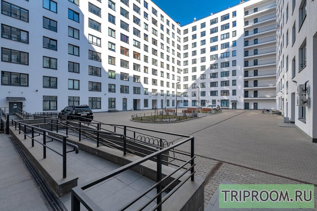 2-комнатная квартира посуточно (вариант № 64549), ул. Кременчугская, фото № 31