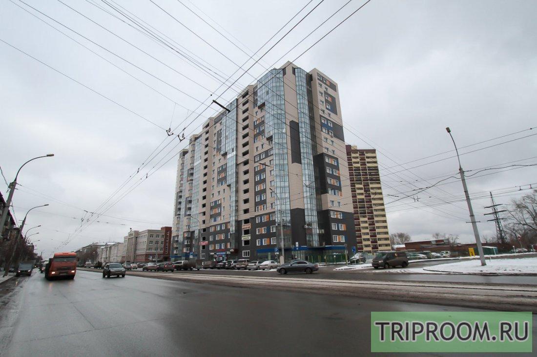 1-комнатная квартира посуточно (вариант № 29080), ул. Дзержинского проспект, фото № 3