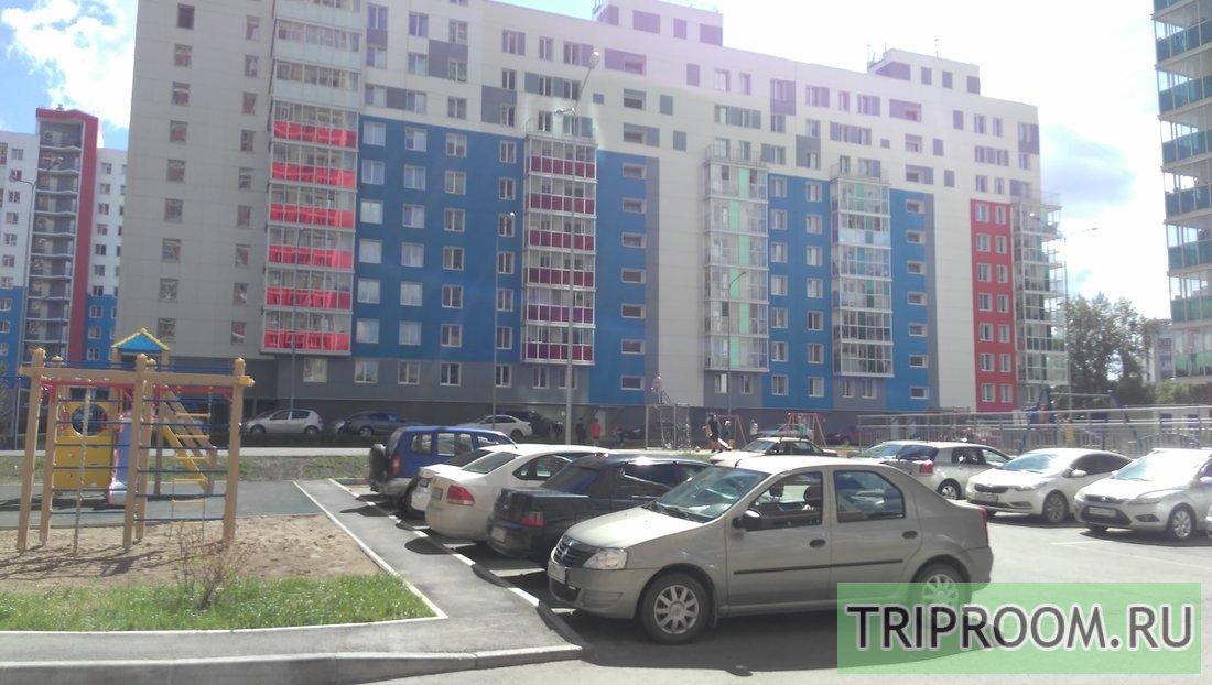 1-комнатная квартира посуточно (вариант № 60013), ул. Крылова улица, фото № 9