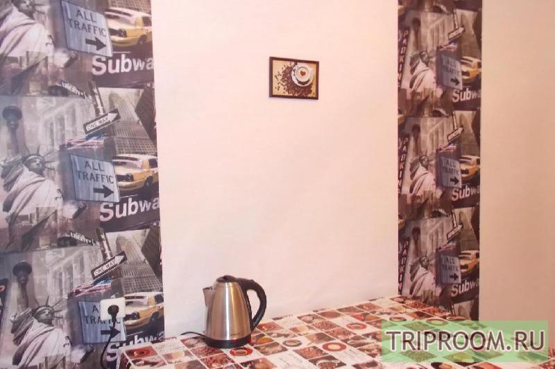 1-комнатная квартира посуточно (вариант № 6057), ул. Щорса улица, фото № 4