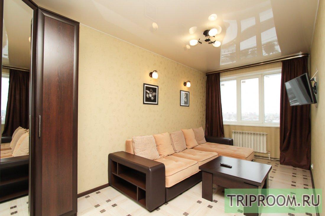 1-комнатная квартира посуточно (вариант № 29080), ул. Дзержинского проспект, фото № 1