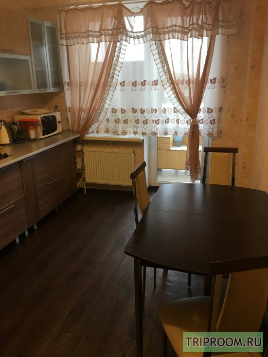 1-комнатная квартира посуточно (вариант № 53989), ул. Новороссийская улица, фото № 2