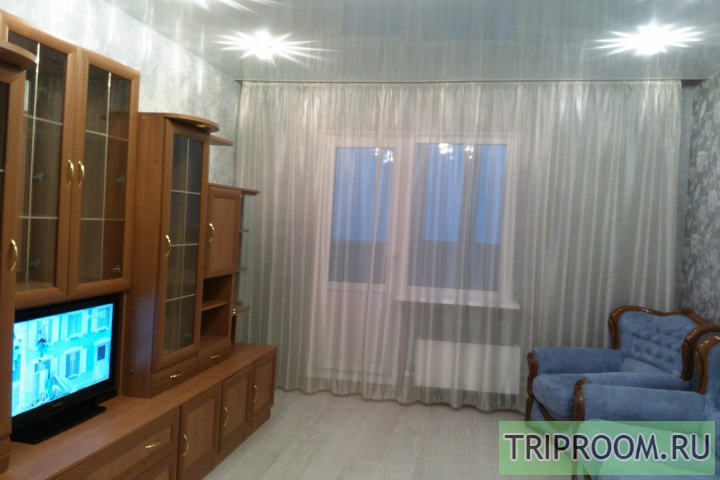 1-комнатная квартира посуточно (вариант № 28926), ул. Тюменский тракт, фото № 2