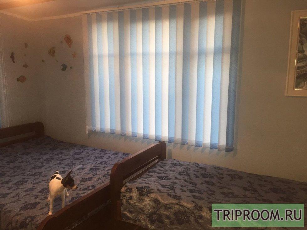 2-комнатная квартира посуточно (вариант № 876), ул. Кастрополь, ул. Кипарисная улица, фото № 10