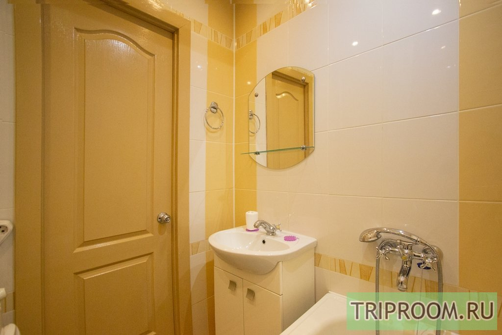 1-комнатная квартира посуточно (вариант № 64704), ул. Батурина, фото № 7