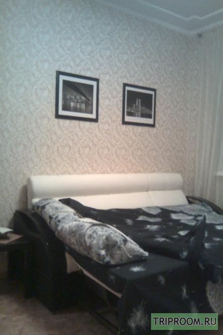 1-комнатная квартира посуточно (вариант № 6490), ул. Симонова улица, фото № 10