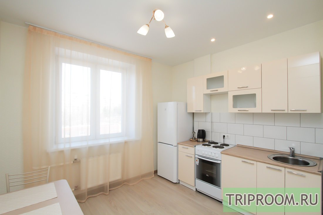 1-комнатная квартира посуточно (вариант № 59390), ул. Михаила Кулагина, фото № 5