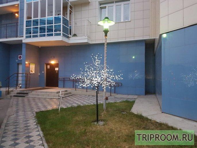 1-комнатная квартира посуточно (вариант № 34658), ул. Алексеева улица, фото № 14
