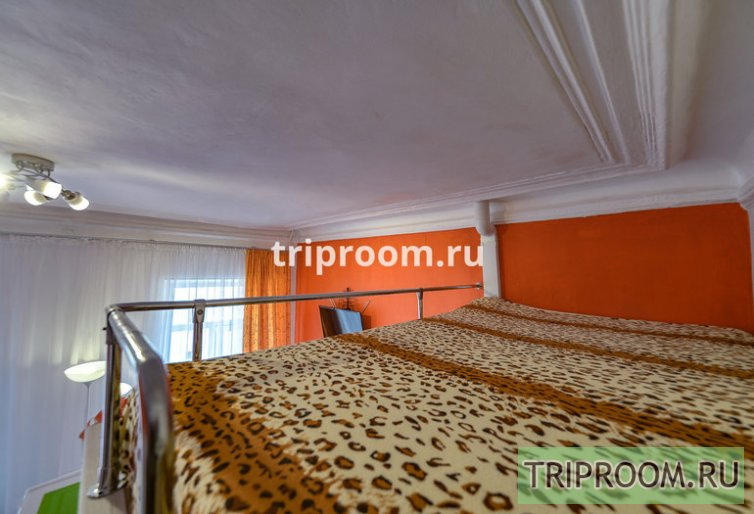 1-комнатная квартира посуточно (вариант № 16345), ул. Гончарная улица, фото № 10