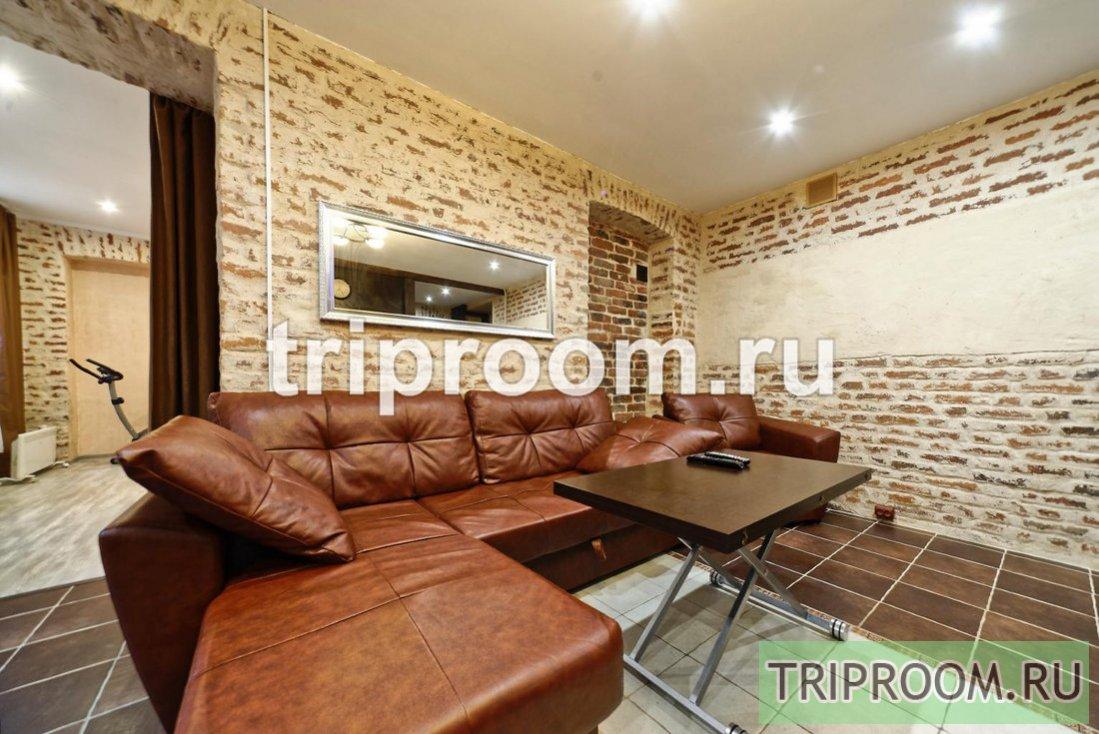 2-комнатная квартира посуточно (вариант № 56062), ул. Спасский переулок, фото № 11
