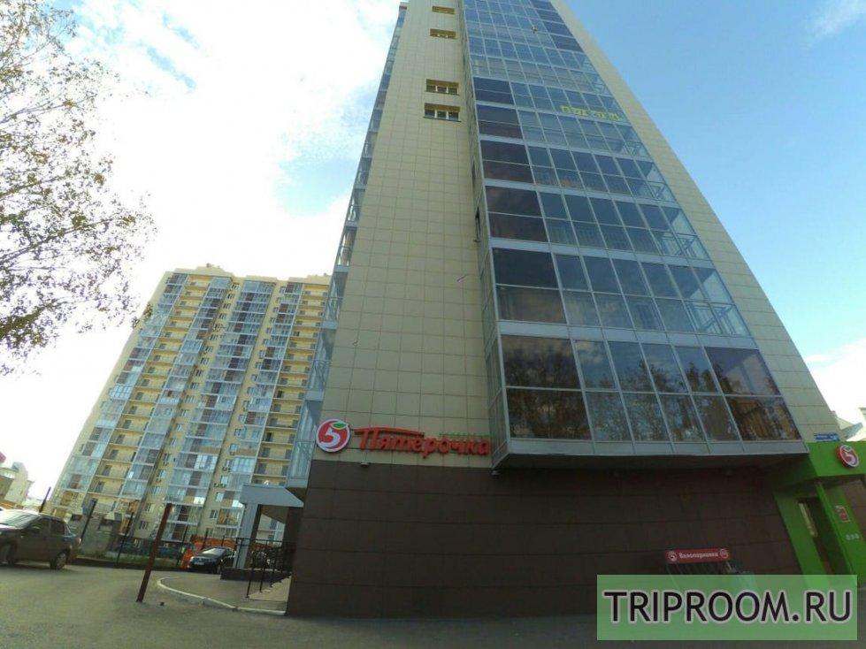 1-комнатная квартира посуточно (вариант № 49618), ул. Юлиуса Фучика улица, фото № 27