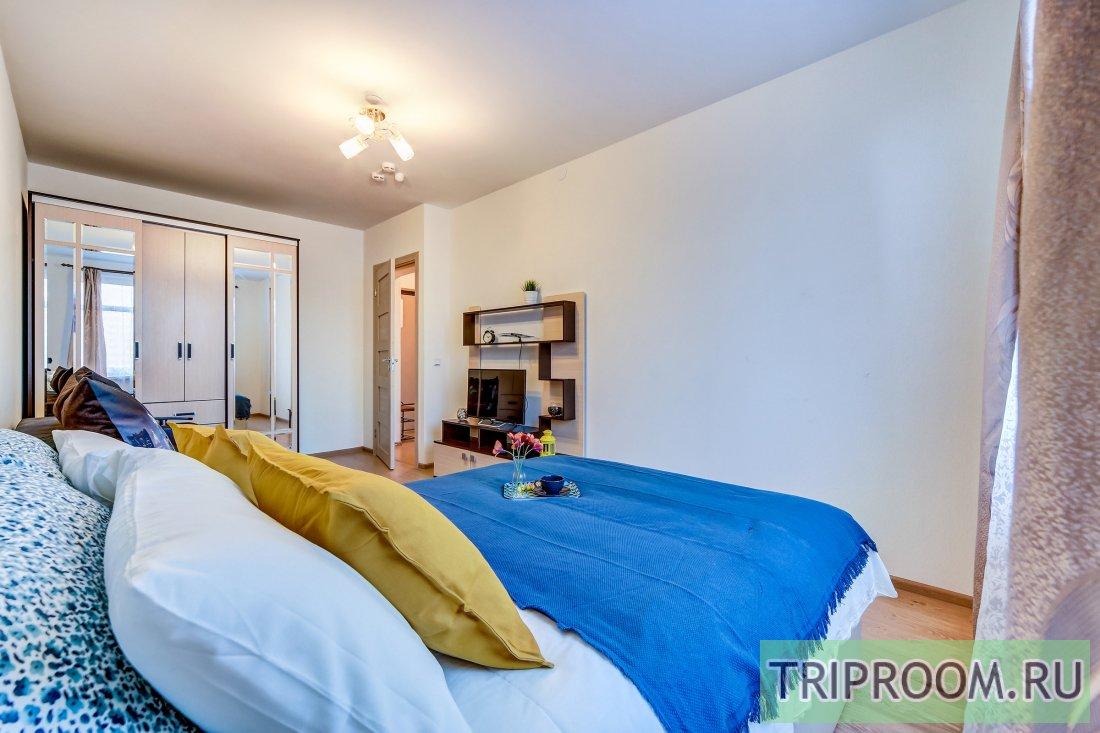 1-комнатная квартира посуточно (вариант № 53860), ул. Энергетиков проспект, фото № 3