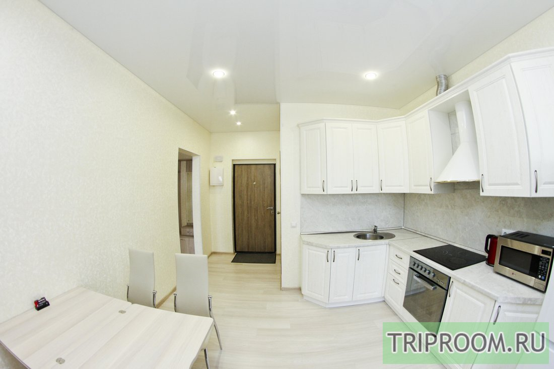 2-комнатная квартира посуточно (вариант № 60605), ул. Александра Усольцево, фото № 5