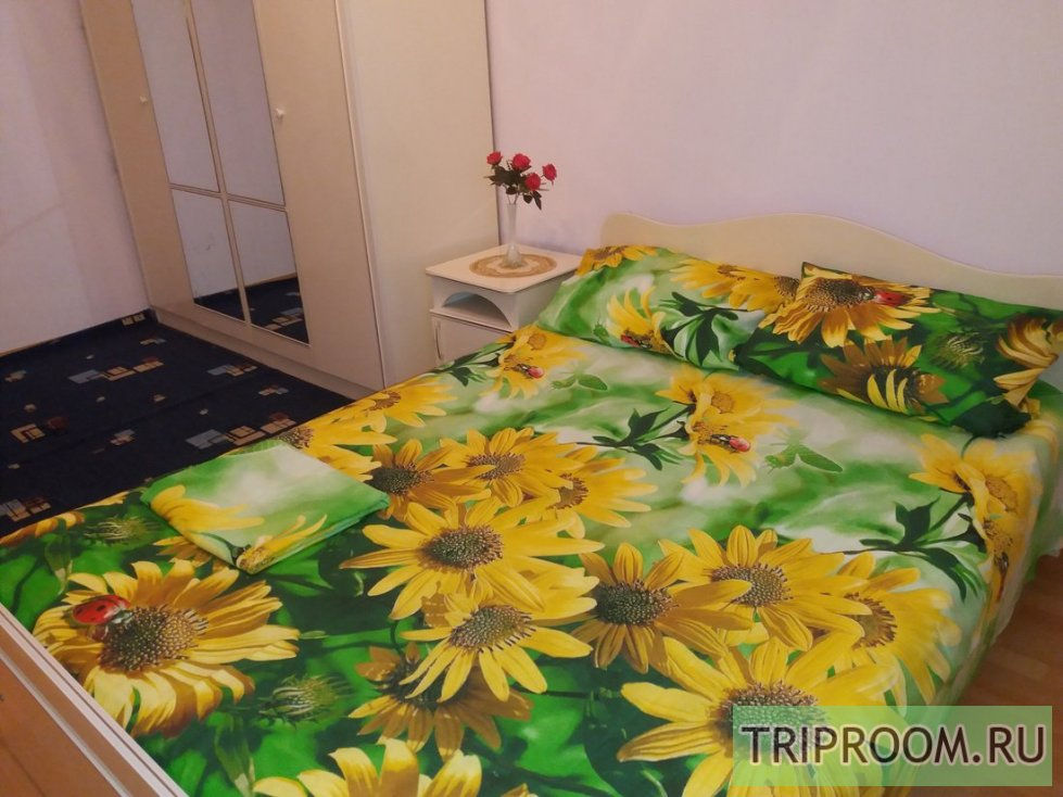 1-комнатная квартира посуточно (вариант № 66105), ул. Степана Разина, фото № 1