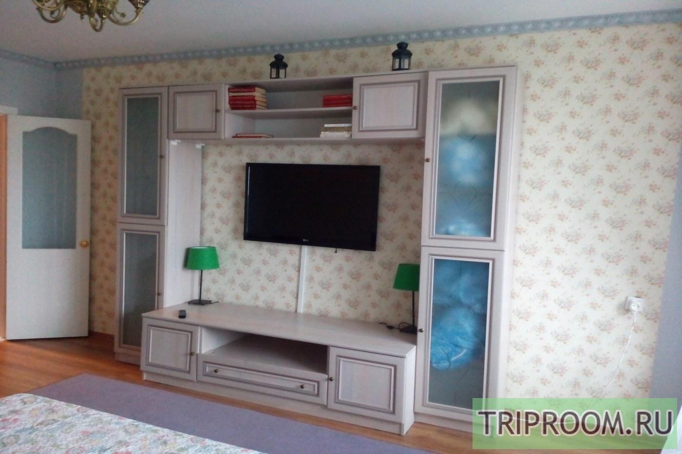 1-комнатная квартира посуточно (вариант № 39756), ул. Ивана Черных улица, фото № 1
