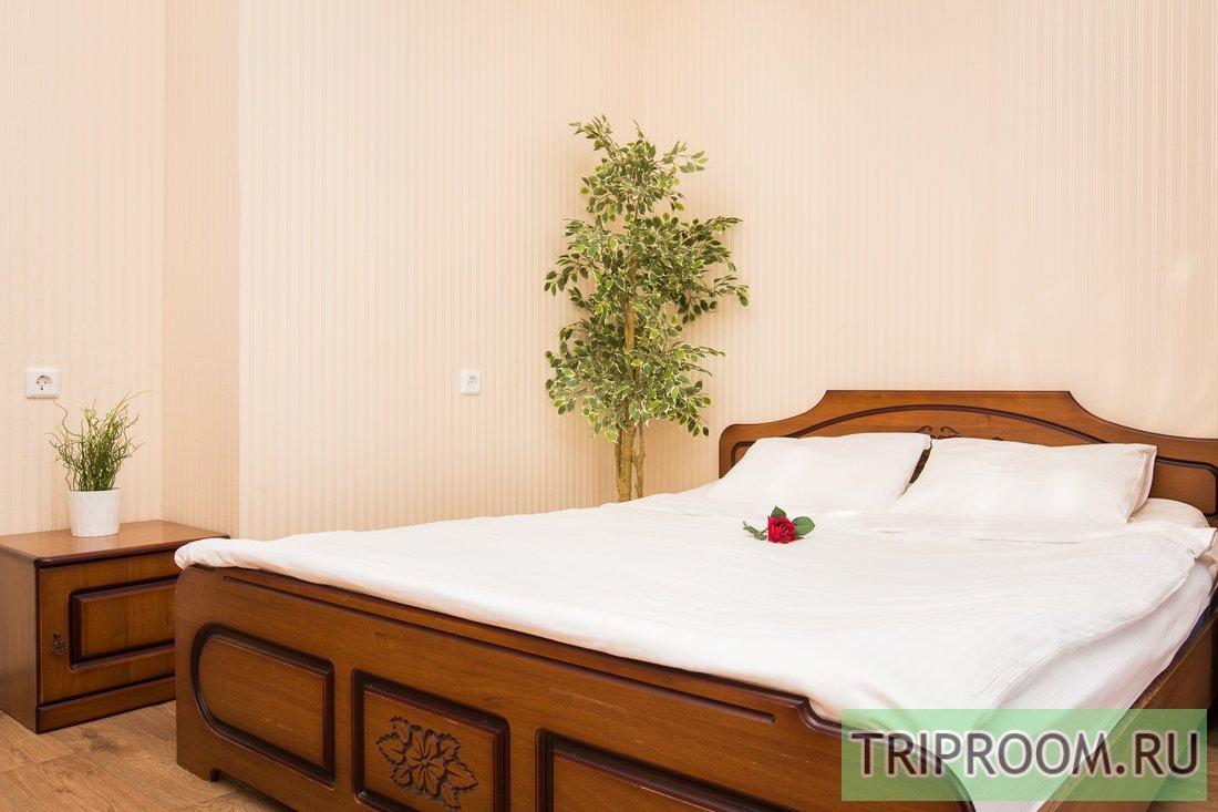 1-комнатная квартира посуточно (вариант № 11152), ул. Волжская набережная, фото № 1