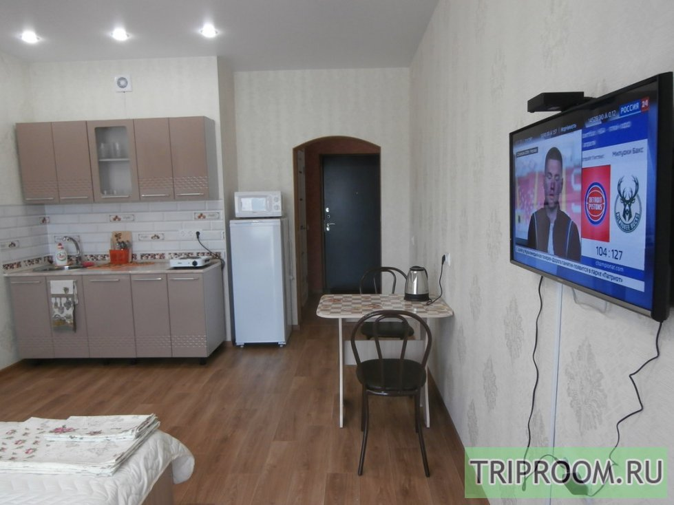 1-комнатная квартира посуточно (вариант № 64780), ул. ул. Лермонтова, фото № 4