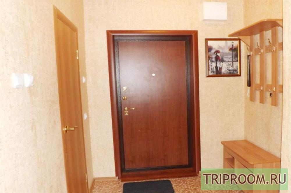 1-комнатная квартира посуточно (вариант № 33109), ул. Карпинского улица, фото № 5