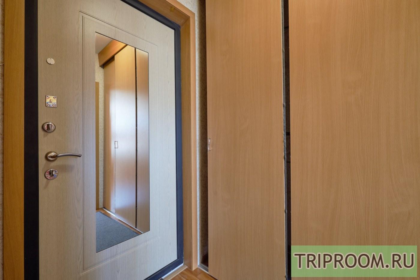 1-комнатная квартира посуточно (вариант № 22818), ул. Бабушкина улица, фото № 36