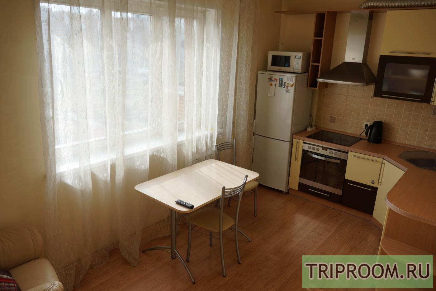1-комнатная квартира посуточно (вариант № 23799), ул. Авиаторов улица, фото № 14