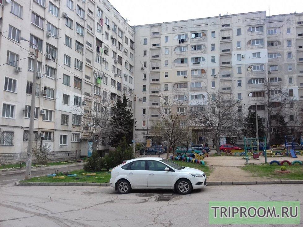 1-комнатная квартира посуточно (вариант № 9536), ул. проспект Октябрьской революции, фото № 20